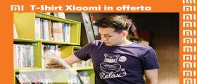 Offerte t-shirt Xiaomi : dove trovare le magliette Xiaomi ad un prezzo piccolo piccolo?