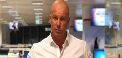 Morto il giornalista di Sky Federico Leardini : ha avuto un infarto in palestra