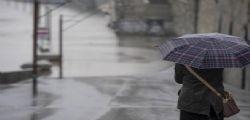 Maltempo, martedì 20 novembre allerta meteo in 7 regioni