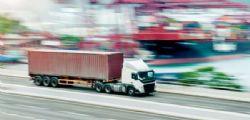 Schianto al casello di Thiene-Schio : Camionista va in overdose mentre guida un tir di 11 tonnellate