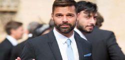 Fiocco rosa 2019! Ricky Martin di nuovo papà