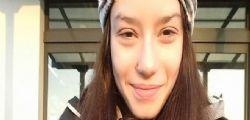 La 23enne Roxana trovata morta in camera da letto : E