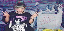 Asia Argento : denunciata Anna Lou Castoldi, la figlia avuta con Morgan
