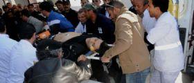 Attentato a Tunisi, l