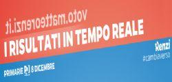 Primarie PD Risultati Tempo Reale | Spoglio in Diretta Tv e Streaming
