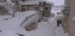 Maltempo : Ondata di gelo, 37 i morti in tutta Europa, 7in Italia