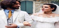 Charlotte Casiraghi ha sposato Dimitri Rassam