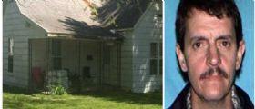 Missouri, la compagna chiusa in una cassa di legno per mesi : 47enne ucciso dalla polizia