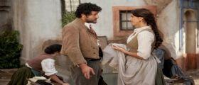Anticipazioni Cuore Ribelle puntata di oggi 3 Luglio 2014: Sara lascia l'Andalusia