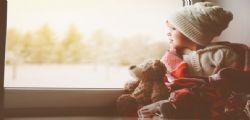 Emergenza freddo : il 14% dei bambini vive in Italia in una condizione di serio disagio abitativo