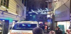 Precipita dalla finestra del 5° piano! morta una bimba di 3 anni