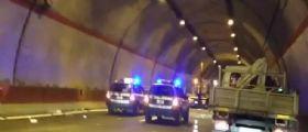 Salerno-Reggio Calabria : Auto contro un tir, morti quattro 22enni