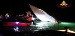 Venezia, barca finisce su diga : 3 morti, vittima pilota Fabio Buzzi