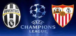 Juventus Siviglia 3-1 : verso ottavi Champions