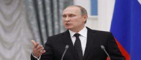 Vladimir Putin contro l