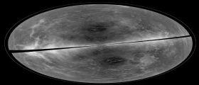 Osservazioni terrestri : Venere oltre le nuvole