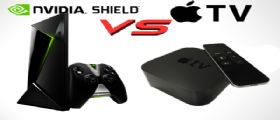 Android TV (NVIDIA Shield) vs Apple TV: quale Box scegliere? Ecco le differenze