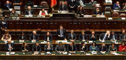 Il governo Conte incassa la fiducia della Camera : ok all'esecutivo M5s-Pd-Leu