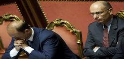 Shalabayeva : Enrico Letta chiede un nuovo atto di fiducia al governo