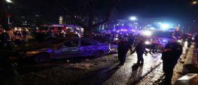 Attacco terroristico ad Ankara : 37  morti