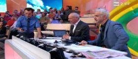 Quelli Che il Calcio Streaming Video Rai Due   Puntata e Anticipazioni Tv 16 Marzo 2014