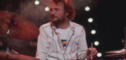Morto il batterista Ginger Baker, è stato un mito del rock