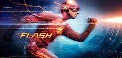 The Flash Arrow : Anticipazioni Prima Tv Stasera Italia1 17 Marzo 2015