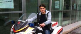Prato : Il 19enne Giancarlo Ravidà  ucciso da un