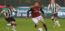 Udinese Milan Streaming Live | Diretta Partita e Online Gratis Serie A