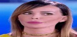Nina Moric ... sono stata attaccata da un batterio che mangia la carne