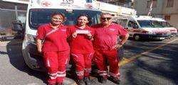 Siamo increduli! Signora regala 50 mila euro alla Croce Rossa per acquistare un