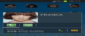 Android : Aggiungere contatti icona sulla schermata Home senza doverli scorrere sulla Rubrica