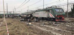 Milano : deragliamento per inefficienza gestione