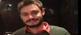 Lettera anonima Giulio Regeni : Ecco chi lo ha ucciso!