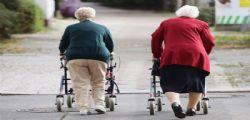 Pensioni 2018 : Ecco le novità su assegni, età, cumulo