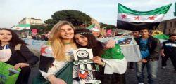 Vanessa Marzullo : Io e Greta Ramelli torneremo in Siria