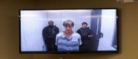 Strage Charleston : la famiglia del killer Dylann Roof sotto choc!