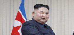 Corea del Nord : Kim Jong-un lancia due missili a corto raggio