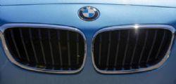 Bmw richiama 1,6 milioni di auto diesel perchè rischiano di incendiarsi
