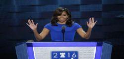 Attacco Yahoo : hackerato il passaporto di Michelle Obama
