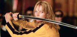 Uma Thurman : Ecco la scena in cui Quentin Tarantino tentò di uccidermi - Video