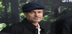 Brad Pitt : Sono sei mesi che non tocco alcol