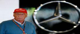 Niki Lauda: Trapianto ai polmoni riuscito ma l