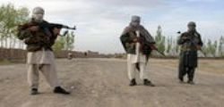 Afghanistan: ucciso capo talebano nella provincia di Ghazni