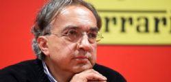Sergio Marchionne in gravi condizioni di salute : Mike Manley è il nuovo amministratore delegato