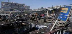 Russia : distrutto convoglio Isis, uccisi 200 militanti