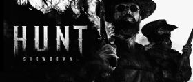 Crytek annuncia la data d'uscita di Hunt: Showdown