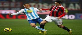 Pescara Milan Streaming Diretta Serie A e Online Gratis