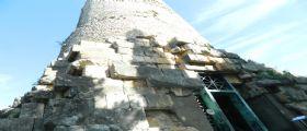"""La manifestazione ecologica """"Proteggiamo la Bellezza"""" alla Tomba di Cicerone di Formia"""