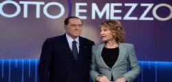 Divorzio Berlusconi-Lario : Chiudiamola qui, si tenga i 46 milioni di euro